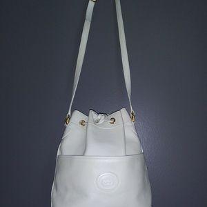 Authentic Vintage Gucci Italy Bucket Bag